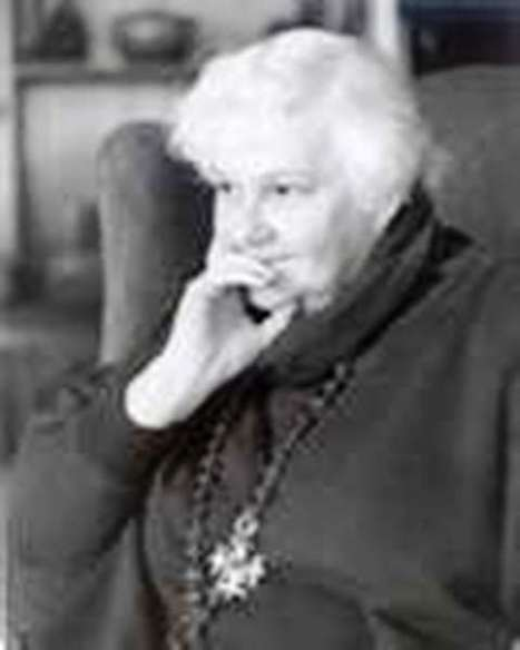 Interview s Alice O. Howell   Carl Jung Depth Psychology   Scoop.it
