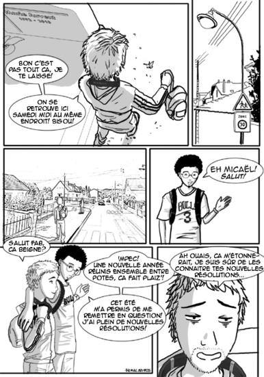 Webcomics.fr | fleenligne | Scoop.it