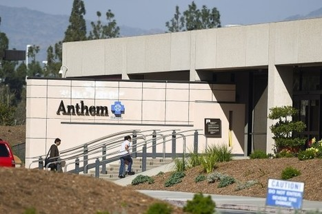 Anthem data breach affects 531000 Mainers - Bangor Daily News   Managed Network Services   Scoop.it