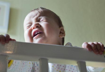 Baby sweat may predict toddler aggression - Futurity: Research News | violencia escolar en el país | Scoop.it