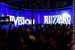 Vivendi cède 85% d'Activision Blizzard pour 8,2 milliards $ | games | Scoop.it