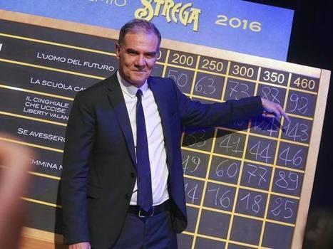 Premio Strega 2016, vince Albinati   Il Circolo degli ImBooKati   Scoop.it