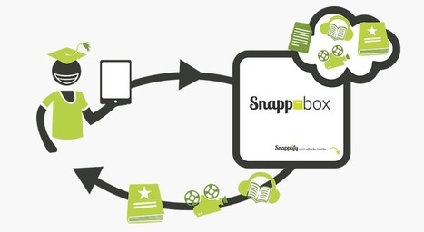 SnappBox from Snapplify enables rural schools to embrace ebooks - Ventureburn | Edtech PK-12 | Scoop.it
