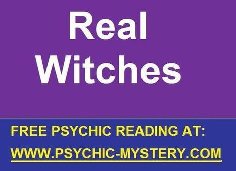Real witches spells witchcraft magic Wicca recipes   Psychic Predictions   free psychic reading and horoscopes 4u   Scoop.it