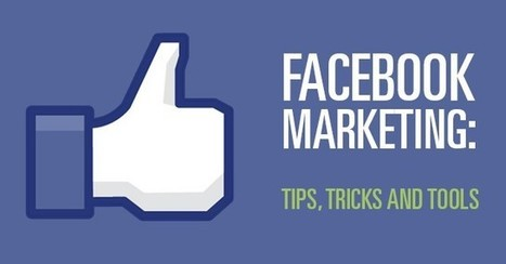 Professional Facebook Marketing Tips and Strategies | Digital Marketing Services | Scoop.it