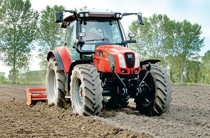 Same Deutz-Fahr to debut Same Virtus tractor range - Farmers Weekly | same deutz fahr | Scoop.it