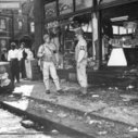 Detroit Race Riots 1943: Photos From a City in Turmoil During WWII | LIFE | TIME.com | Rioting In America | Scoop.it