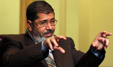 Father pleads with Morsi to halt 'torture' of detained son | Égypt-actus | Scoop.it