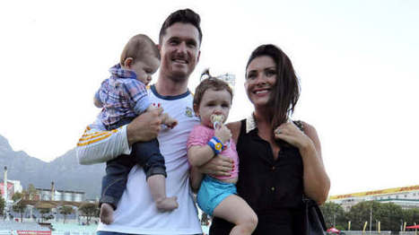 Smith retired from cricket to spend time with family - Sports | Retirement activities | Scoop.it