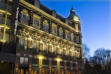 Le Park Hotel Amsterdam reçoit la certification Green Globe | Innovation dans l'Immobilier, le BTP, la Ville, le Cadre de vie, l'Environnement... | Scoop.it