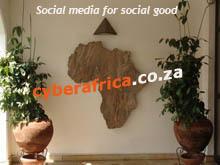 www.cyberafrica.co.za | Social Media for Social Good in Africa | Scoop.it