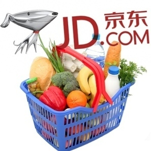 Jingdong Gets Fresh, Adds a Supermarket to its E-Commerce Offerings | Chinese social media | Scoop.it