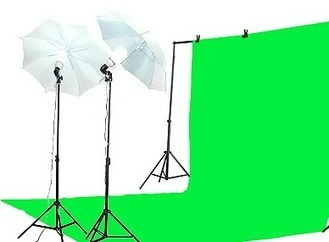 Technology Tools for Teachers: Green Screen in the Classroom | idevices for special needs | Scoop.it