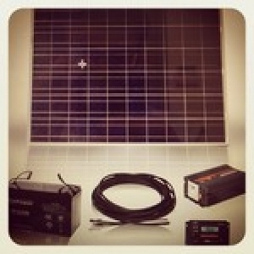 Le kit solaire | Solorea- un nouveau regard sur le solaire | Scoop.it