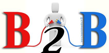 Aziende e social media marketing: tendenze e prospettive future nel B2B | Social media culture | Scoop.it