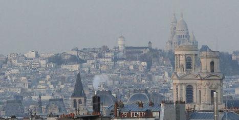 Hidalgo propose de réduire à dix-sept le nombre d'arrondissements à Paris | Test scoop it | Scoop.it