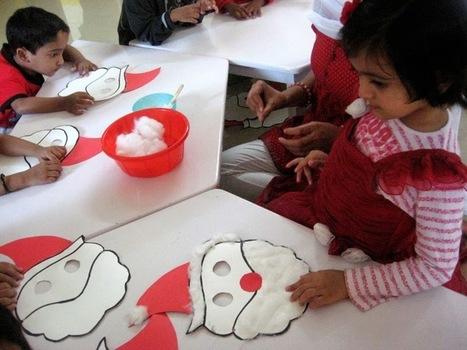 How to Start Play School Nursery in India? | Hotels & Travels | Scoop.it