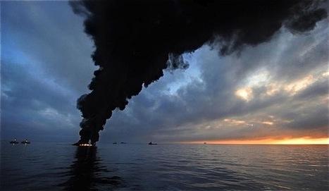 Los peores desastres ambientales de la historia | Recytrans – Blog | Infraestructura Sostenible | Scoop.it