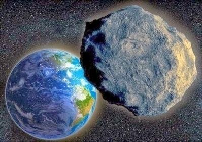 NASA: Στις 5 Φεβρουαρίου 2040 θα πεθάνουν εκατομμύρια άνθρωπο | Seigin NewsPaper | Scoop.it