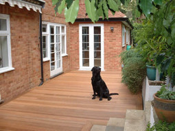 KAYU Offers FSC Certified Hardwood Decking Products by Request | Custom Wood Garage doors | Scoop.it