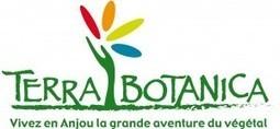 Anjou rouge : 2 rendez-vous à Terra Botanica - Angers Info | Vignoble d'Anjou-Saumur | Scoop.it