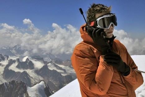 Sort through Satellite Phone Service Plans | Technology | Scoop.it