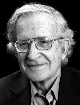 """Can Civilization Survive """"Really Existing Capitalism""""? An Interview With Noam Chomsky 
