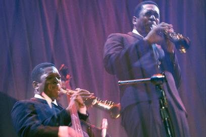 What the Jazz greats knew about creativity | Get Sport IQ | Improvisation | Scoop.it