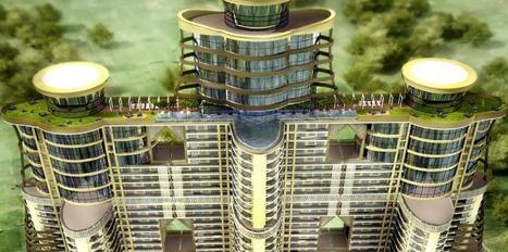 1/2/3/4/5/6 bhk new pre launch residential flats in sector 78 gurgaon by Revanta | Reheja Revanta gurgaon sector 78 | Scoop.it