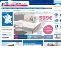 toutes les offres de remises et codes avantages du site marchand Maliterie   mondeseo   Scoop.it