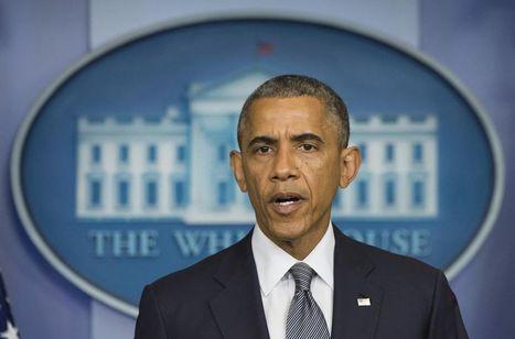 Les Etats-Unis vont financer une force de réaction rapide en Afrique | International | Scoop.it