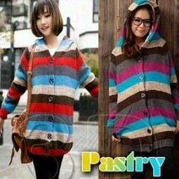 CARDY PASTRY - Toko Grosir Baju Murah | Indonesia Today | Scoop.it