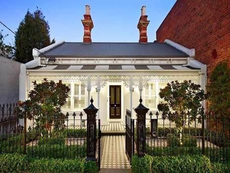 { Visite déco } Une villa pleine de contrastes à Melbourne | DecoCrush blog déco, idées déco | décoration & déco | Scoop.it
