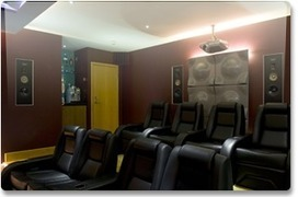 Home Cinema Installers London - iLife Solutions | Home Cinema Installations | Scoop.it