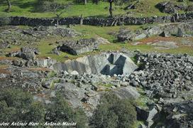 Poner en Valor las Canteras de Granito | Blogs de naturaleza | Scoop.it