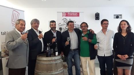 Les chefs Tables & Auberges s'invitent dans le Vignoble AOP Fronton   Actualité du monde de la gastronomie   Scoop.it