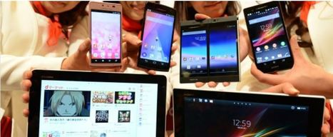 Pew: One in three Americans owns a tablet, one in four owns an e-reader, and 43% have one or the other | Collective Intelligence & Distance Learning | Scoop.it
