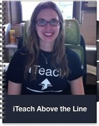 iTeach Above the Line | SAMR | Scoop.it