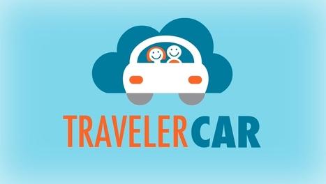 TravelerCar.com lève 750 000 euros | CarSharing | Scoop.it