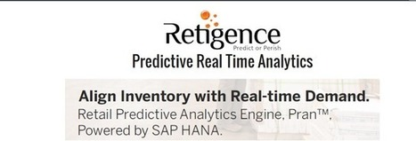 Inventory Forecasting: Inventory forecasting case study:How reliance used a centralized model to cut down inventory costs | Search and Social Web | Scoop.it