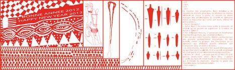 Meilleurs voeux pour 2012 | World Neolithic | Scoop.it