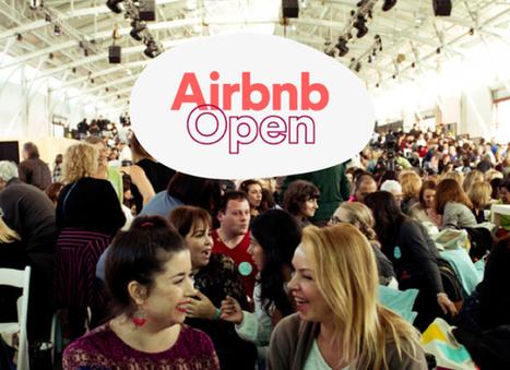 Attentats : Airbnb soutient les hôtes et voyageurs parisiens | Actualités internationales touristiques | Scoop.it