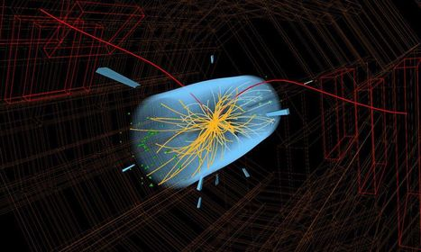 CERN experiments put Standard Model to stringent test | CERN press office | Remembering tomorrow | Scoop.it