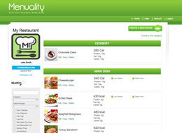 Menuality | Nutrition Analysis for Restaurants | Food allergies | Scoop.it