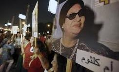 Musical night to protest violence against women   Égypt-actus   Scoop.it