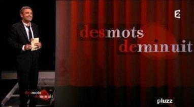 France 2 supprime «Des mots de minuit» | DocPresseESJ | Scoop.it