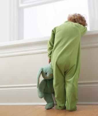 Separation Anxiety Age-by-Age   MINDfull   Scoop.it