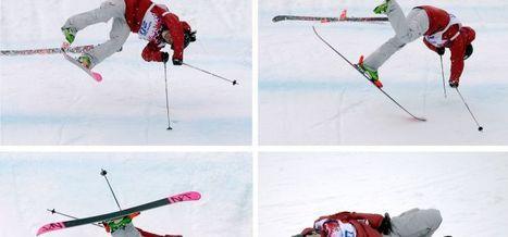 Premiers et derniers JO pour le slopestyle, trop dangereux pour le CIO? | Le ski freestyle aux JO | Scoop.it