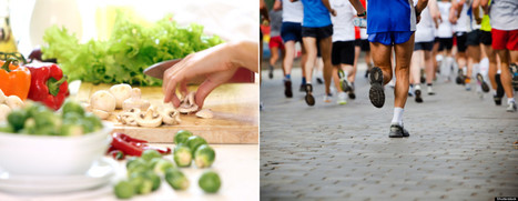 Are We Making Trade-Offs In Healthy Behaviors? | Use it, don't lose it! | Scoop.it