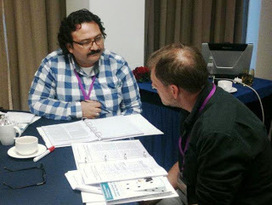Steve Barkley Ponders Out Loud: LEARNING COMPANIONS   Coaching Central   Scoop.it